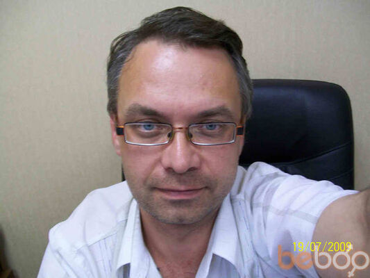 Фото мужчины Владимир, Москва, Россия, 48