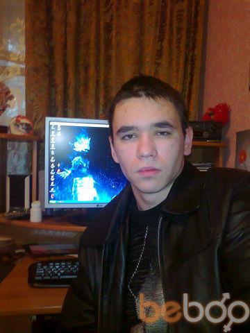 Фото мужчины танкерс, Гомель, Беларусь, 29