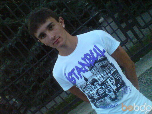 Фото мужчины ransi, Запорожье, Украина, 26