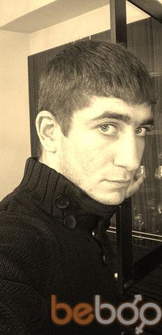 Фото мужчины TIKO, Ереван, Армения, 26