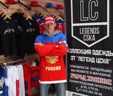 Фото мужчины Shved, Москва, Россия, 36