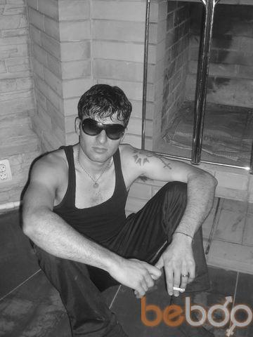 Фото мужчины CRAZY BOY, Волга, Россия, 32