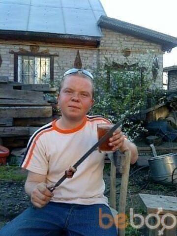 Фото мужчины Антон, Барнаул, Россия, 27