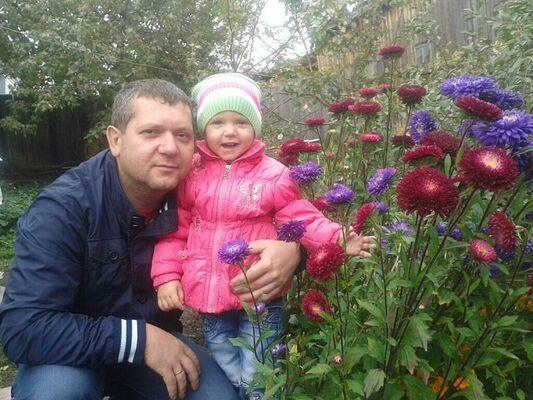 Фото мужчины Андрей, Саяногорск, Россия, 39