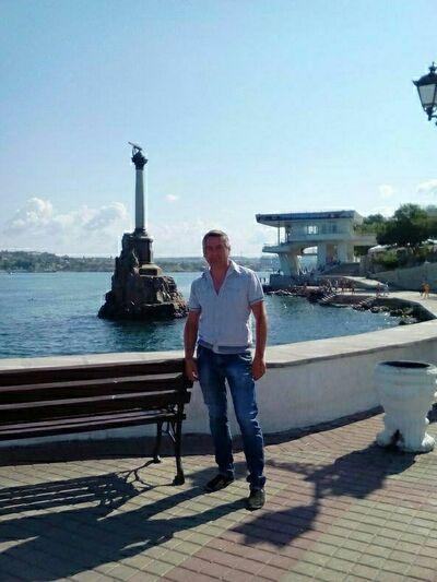 Фото мужчины Starlin, Симферополь, Россия, 36