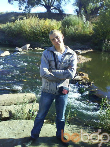Фото мужчины Андрей, Бузулук, Россия, 25