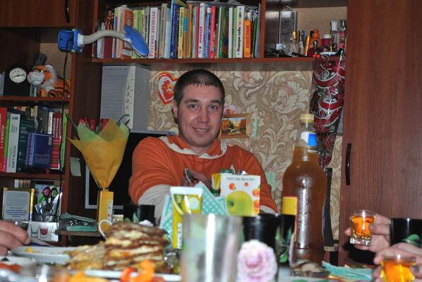 Фото мужчины сергунёк, Навашино, Россия, 31