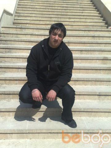 Фото мужчины Oku_Aze747, Баку, Азербайджан, 26