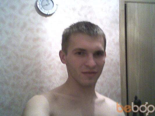 Фото мужчины serega, Днепропетровск, Украина, 31