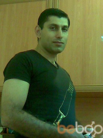 Фото мужчины Tigr, Ереван, Армения, 36