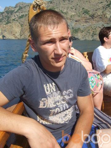 Фото мужчины serega, Москва, Россия, 32