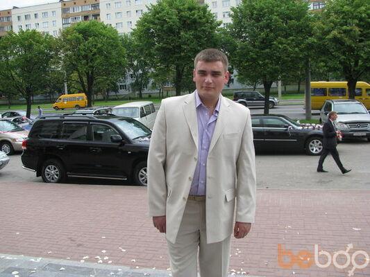 Фото мужчины Svetigor, Минск, Беларусь, 30