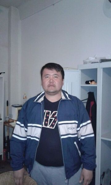 Фото мужчины Алим, Москва, Россия, 33
