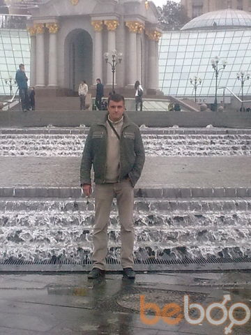 Фото мужчины andrejj, Хотин, Украина, 35