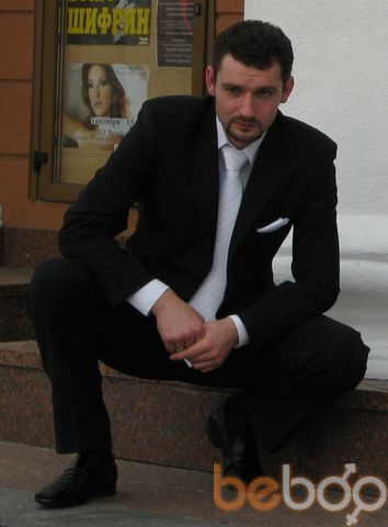 Фото мужчины godunov, Витебск, Беларусь, 36