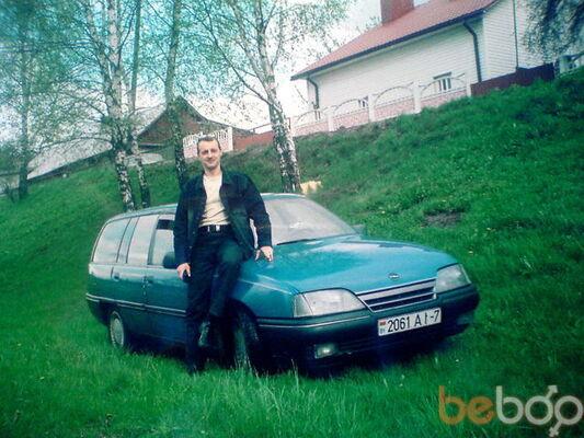 Фото мужчины alexandrleb, Минск, Беларусь, 44