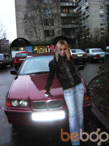Фото девушки Paula, Санкт-Петербург, Россия, 30