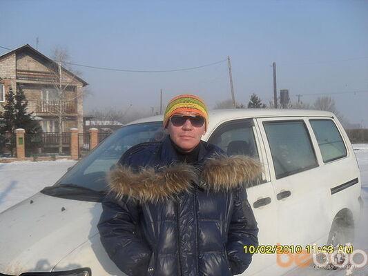 Фото мужчины Андрюша, Красноярск, Россия, 36
