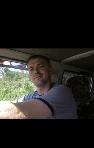 Фото мужчины михаил, Красноярск, Россия, 39