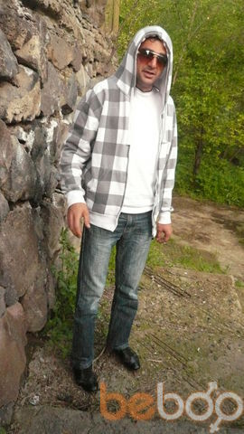 Фото мужчины sago, Ереван, Армения, 38