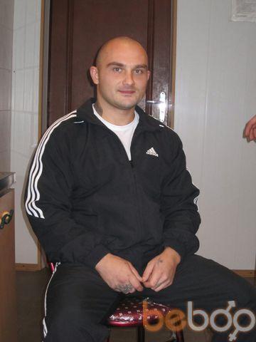Фото мужчины крытник, Донецк, Украина, 35