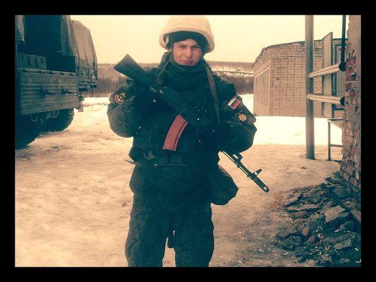 Фото мужчины Aventadron, Мурманск, Россия, 23