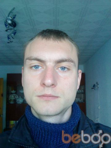 Фото мужчины pavlik18, Минск, Беларусь, 32