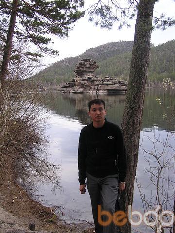 Фото мужчины Шокан, Астана, Казахстан, 32