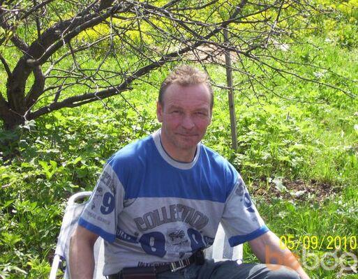 Фото мужчины Искатель, Москва, Россия, 62