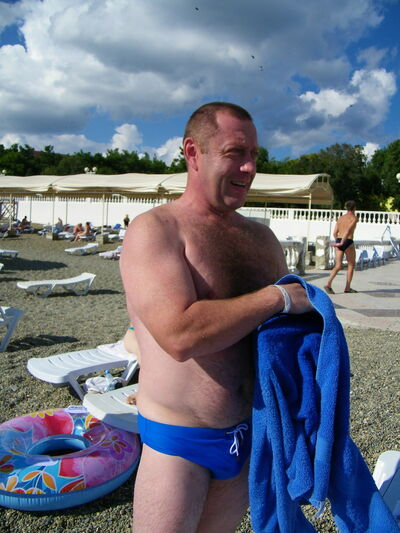 Фото мужчины Никита, Москва, Россия, 47