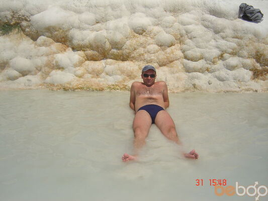 Фото мужчины djoni, Магнитогорск, Россия, 41