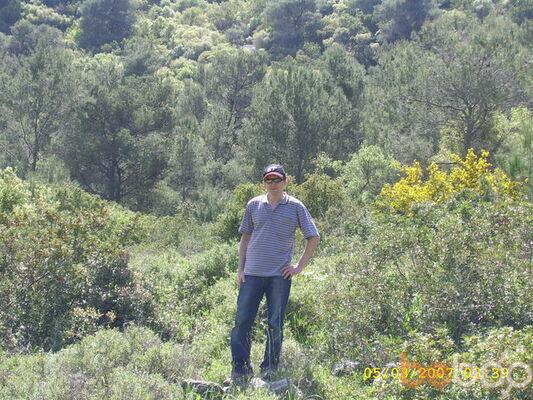 Фото мужчины waler4ik, Hadera, Израиль, 41