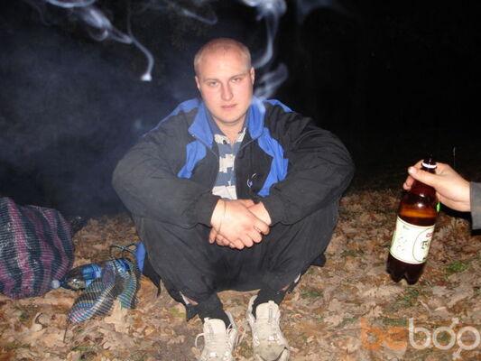 Фото мужчины Джоник, Бердичев, Украина, 35