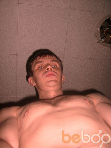 Фото мужчины KANE, Тольятти, Россия, 34