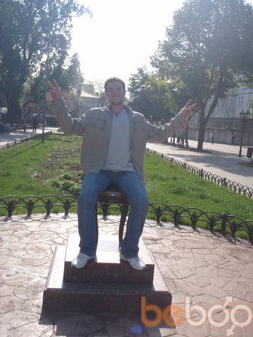 Фото мужчины Везунчик, Запорожье, Украина, 27