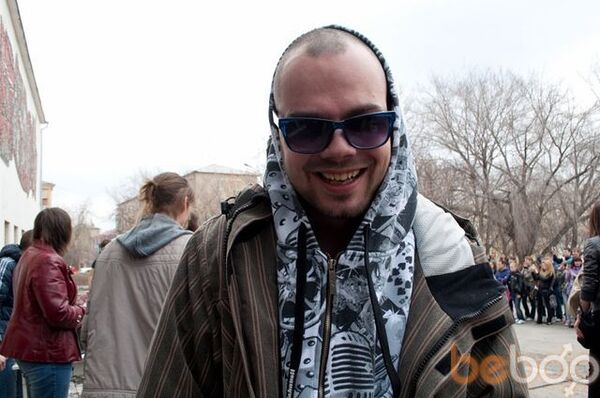 Фото мужчины Сокол, Каменск-Уральский, Россия, 31