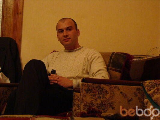 Фото мужчины serjik1986, Кишинев, Молдова, 32
