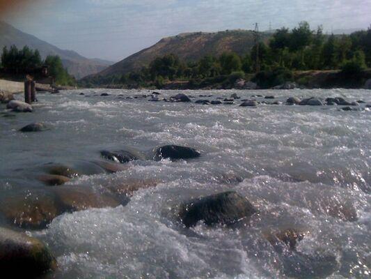 Фото мужчины Аличон, Душанбе, Таджикистан, 48