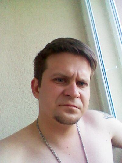 Фото мужчины Николай, Пенза, Россия, 28