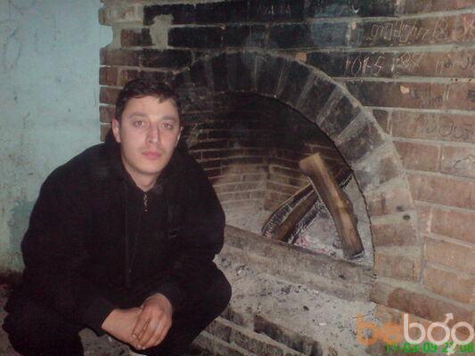 Фото мужчины jonatan, Тбилиси, Грузия, 35