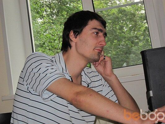Фото мужчины Perechilton, Москва, Россия, 31