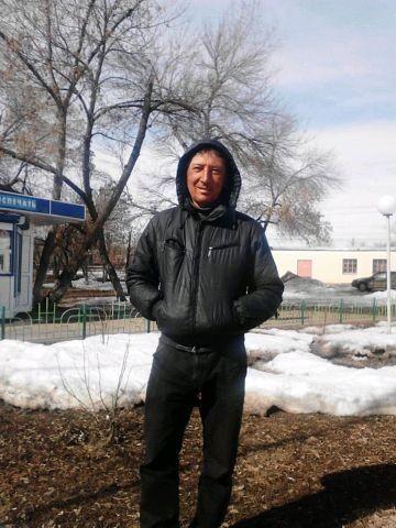 Фото мужчины Александр, Йошкар-Ола, Россия, 47