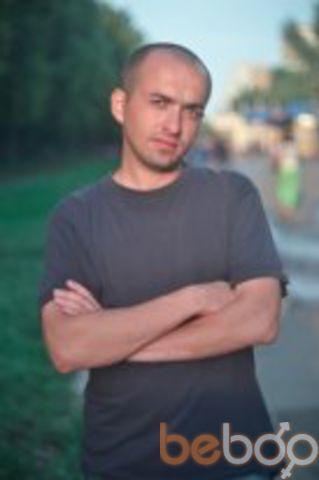 Фото мужчины Както так, Харьков, Украина, 38