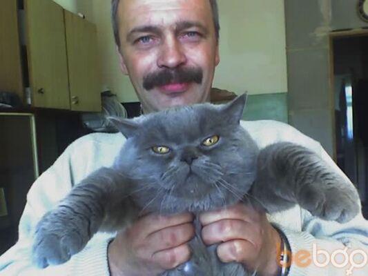 Фото мужчины пилигрим, Новомосковск, Россия, 56