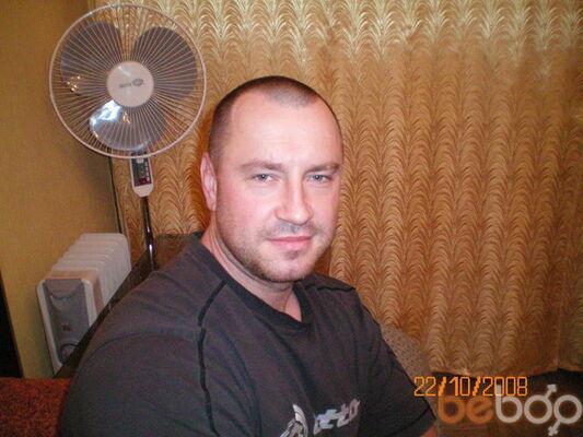 Фото мужчины сергей, Санкт-Петербург, Россия, 48