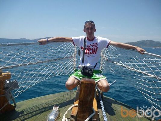 Фото мужчины Он самый, Краснодар, Россия, 33