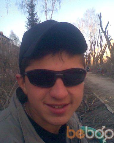 Фото мужчины demon, Москва, Россия, 27