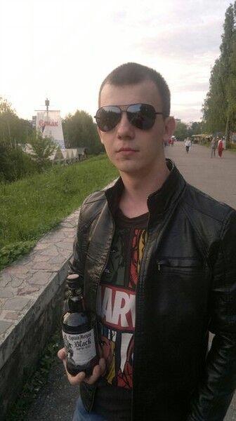 Фото мужчины Ванёк, Нижний Новгород, Россия, 23