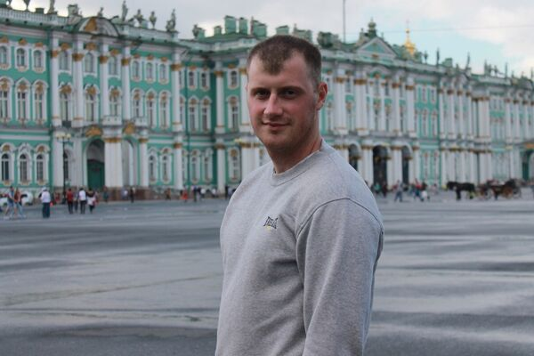Фото мужчины Миша, Брест, Беларусь, 27