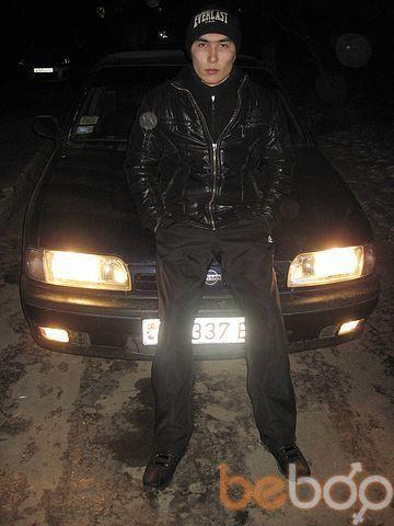 Фото мужчины ChiNgiS, Тирасполь, Молдова, 26